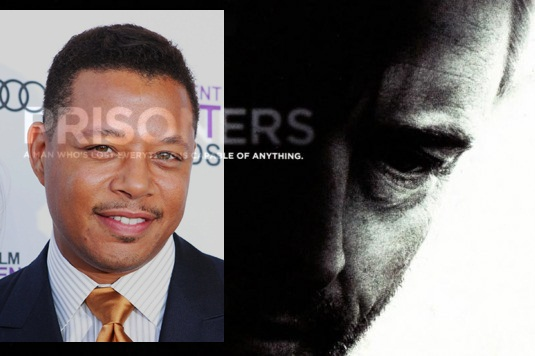 Prisoners-Terrence Howard