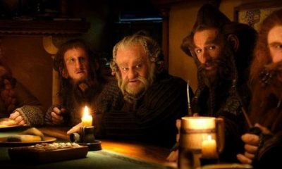 THE HOBBIT AN UNEXPECTED JOURNEY Image 04
