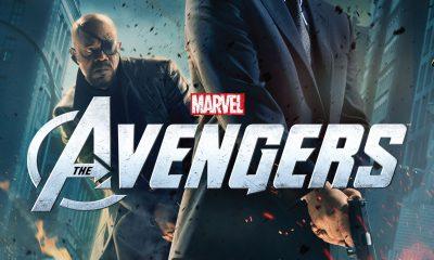 The Avengers - Clark Gregg-Agent Coulson - Poster