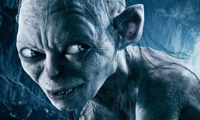 Gollum, The Hobbit