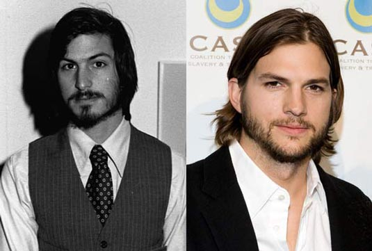 Steve Jobs - Ashton Kutcher