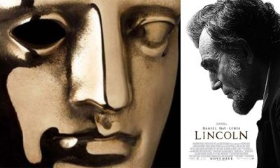 Bafta Film Awards Nominations 2013