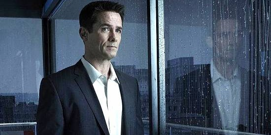 Billy Campbell Joins 10 THINGS I HATE ABOUT LIFE!