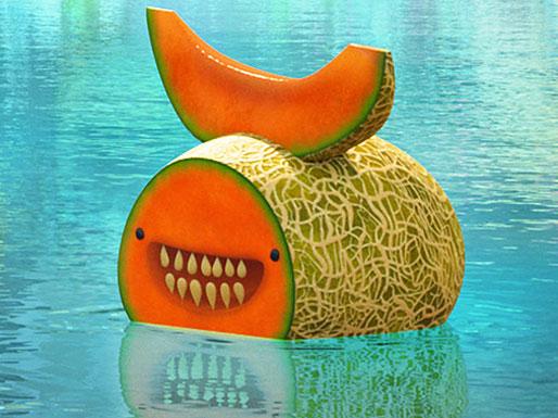 CWCM-Cantalope