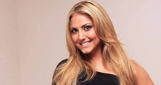 Cody Longo now ex-girlfriend Cassie Scerbo
