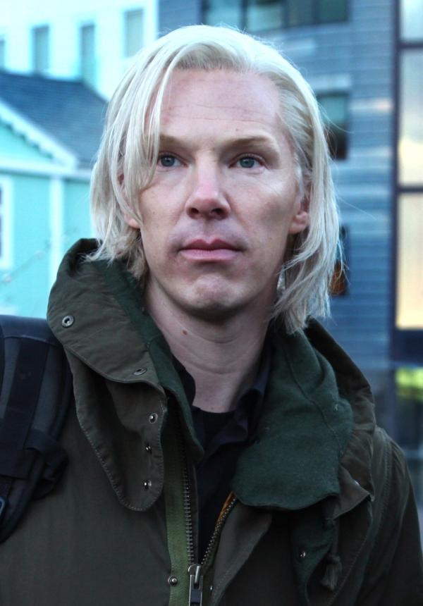 Wikileaks Film
