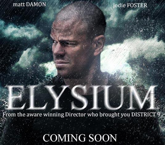 Full Movie Elysium Full Streaming