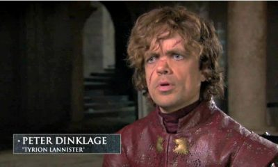 Game of Thrones Tyrion Lannister