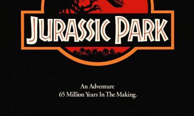 Jurassic Park-Poster
