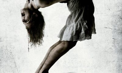 The Last Exorcism Part II - Poster