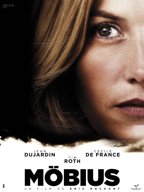 M bius full length trailer for Dujardin france