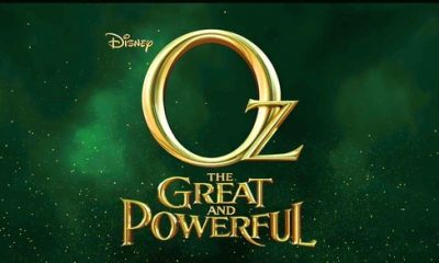 OZ THE GREAT AND POWERFUL Image 09