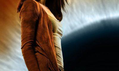 THE HOST Saoirse Ronan As Melanie Stryder