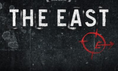 The East-Poster