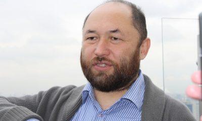 Timur Bekmambetov-Heatseekers