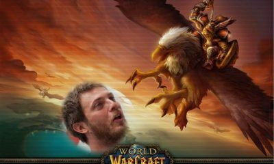 World Of Warcraft Filmofilia