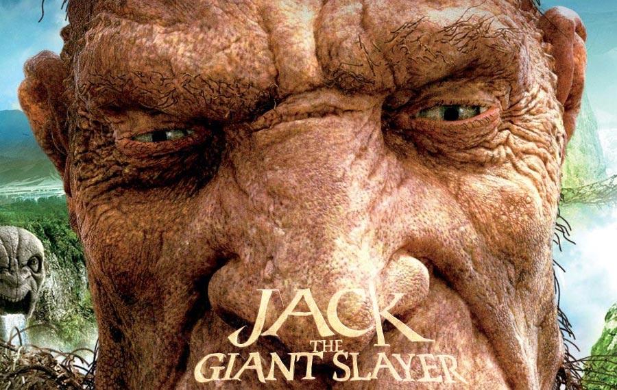 JACK THE GIANT SLAYER Posters: Fee, Foe, and Fye
