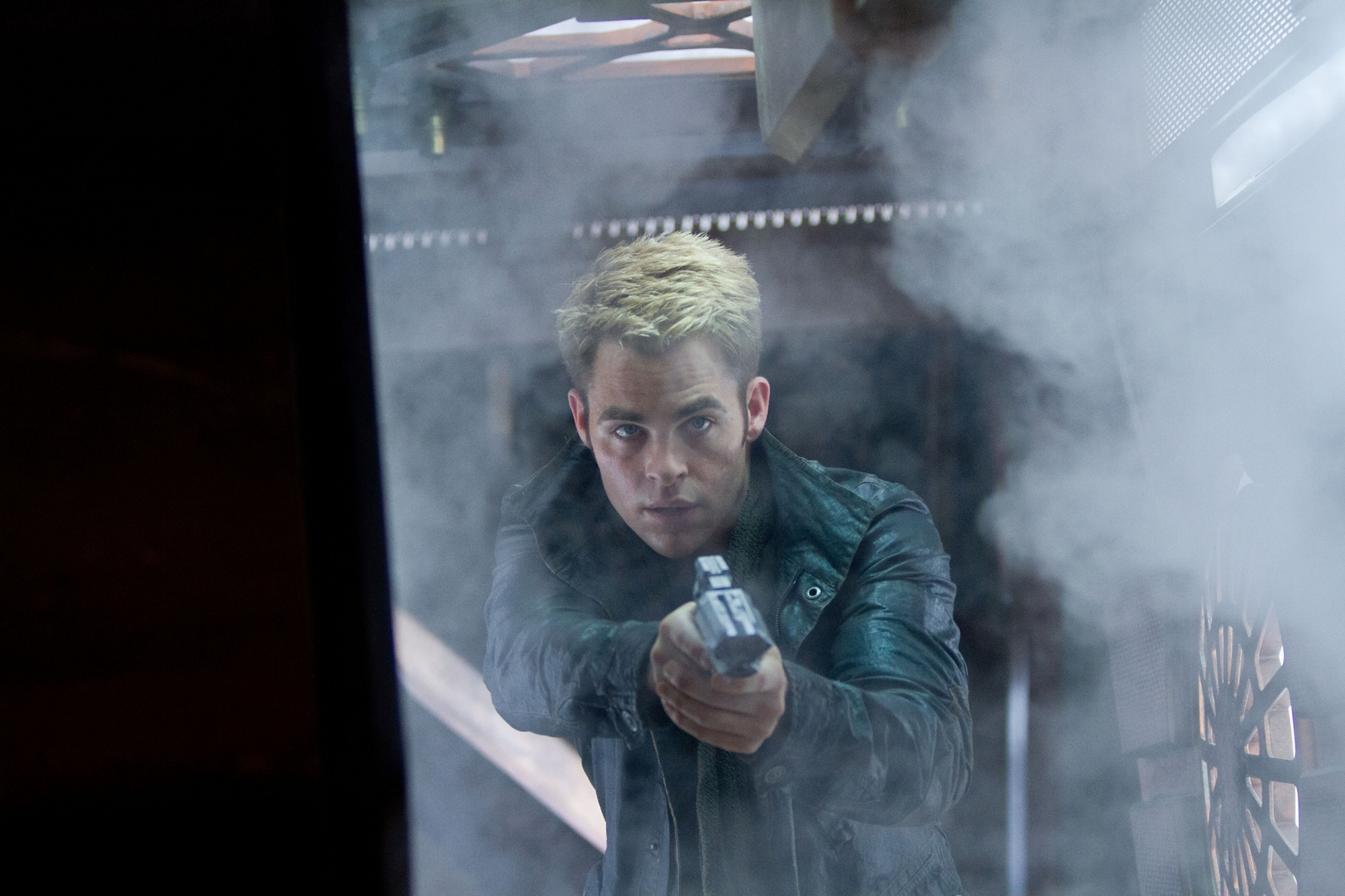 Star Trek Into Darkness – Chris Pine1