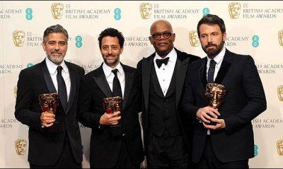 BAFTA 2013 Argo