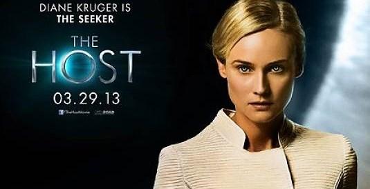 Diane Kruger THE HOST Poster