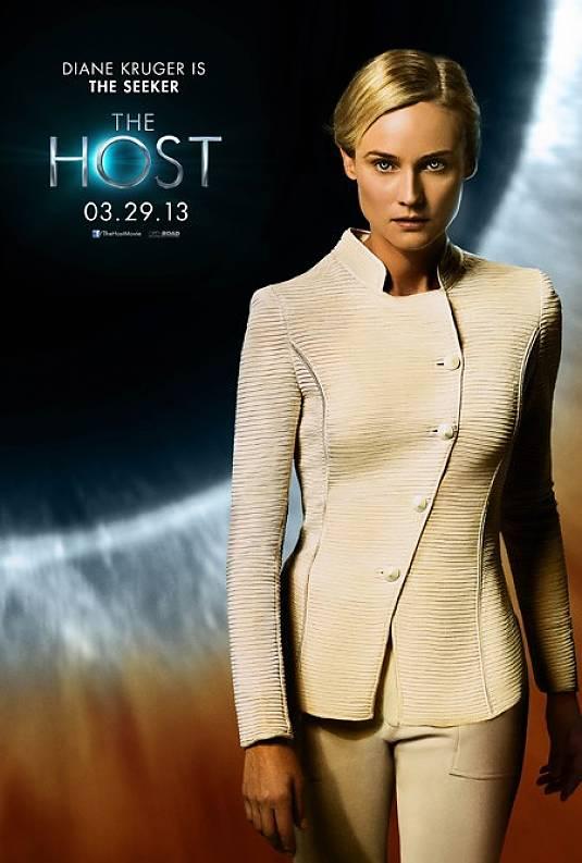 Diane Kruger THE HOST