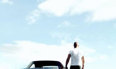 FAST & FURIOUS 6 Teaser Poster
