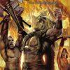 Hercules: The Thracian Wars Cover