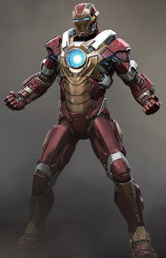 Two Iron Man 3 Character Posters Plus Another Image