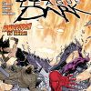 Justice League Dark Cover