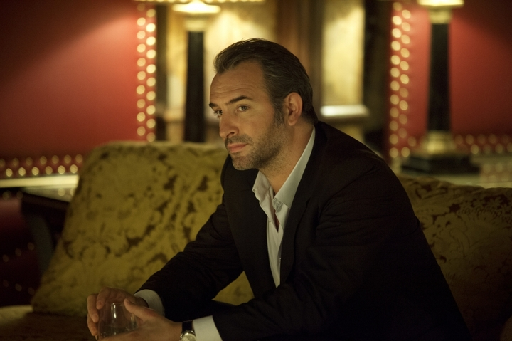 15 new mobius images for Image jean dujardin