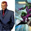 Norman Osborn -Green Goblin