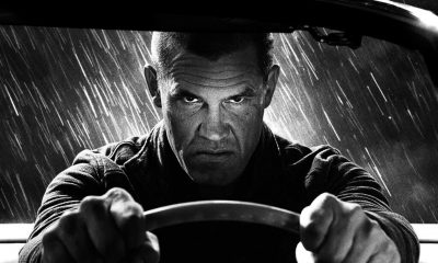 Sin City 2-Josh Brolin