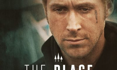 THE PLACE BEYOND THE PINES Character Poster Ryan Gosling