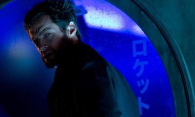 The Wolverine - Logan