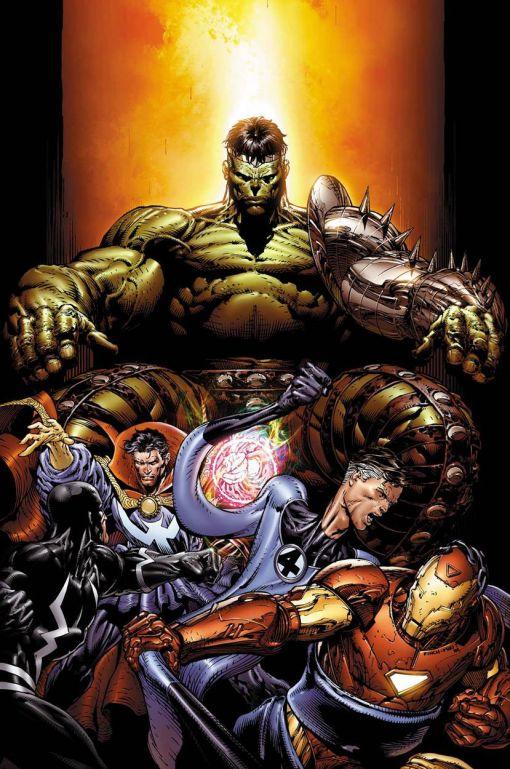World War-Hulk Movie