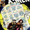 X-Men: Days of Future Past comic cover