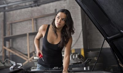 Fast & Furious 6, Michelle Rodriguez