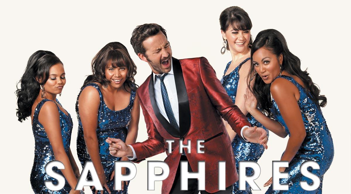 The Sapphires Film