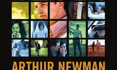 ARTHUR NEWMAN Poster