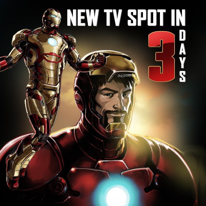 Avengers Alliance TV Spot tease