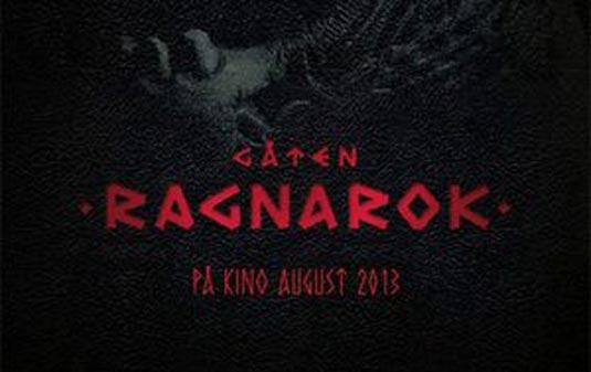 Gates of Ragnarok
