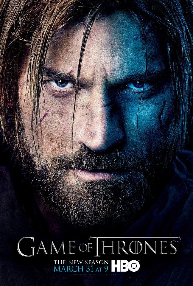 Game of Thrones Season 3 - Jaime Lannister