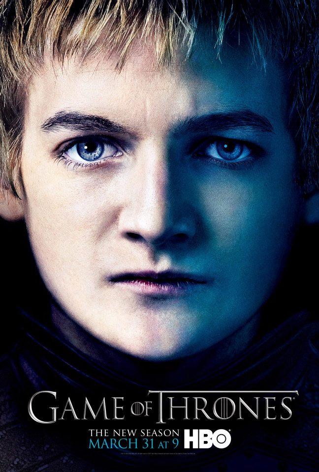 Game of Thrones Season 3 - Joffrey