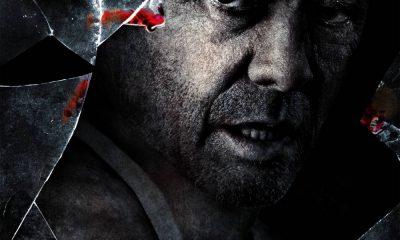 HIDDEN IN THE WOODS Remake Poster