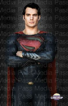 MAN OF STEEL Image 03