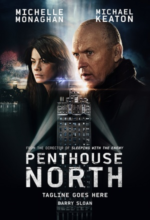 Penthaus North Poster