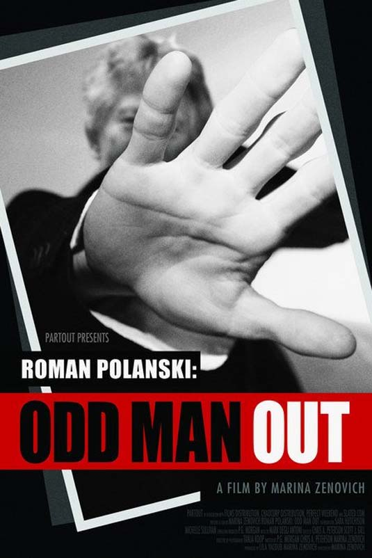 Roman Polanski: Odd Man Out Poster
