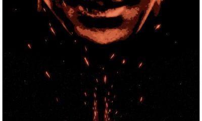 Star Trek Into Darkness poster by Matt Ferguson