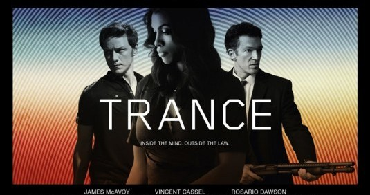 TRANCE Posters