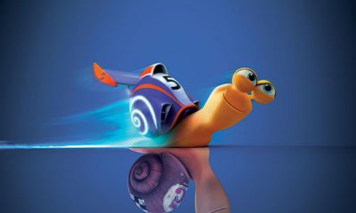 TURBO New Poster